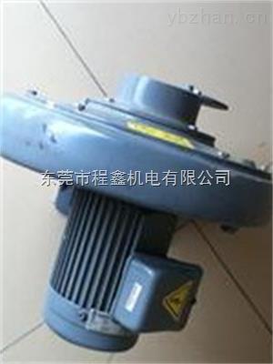 台湾0.4KW透浦式鼓风机