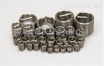 南京钢丝螺套厂家
