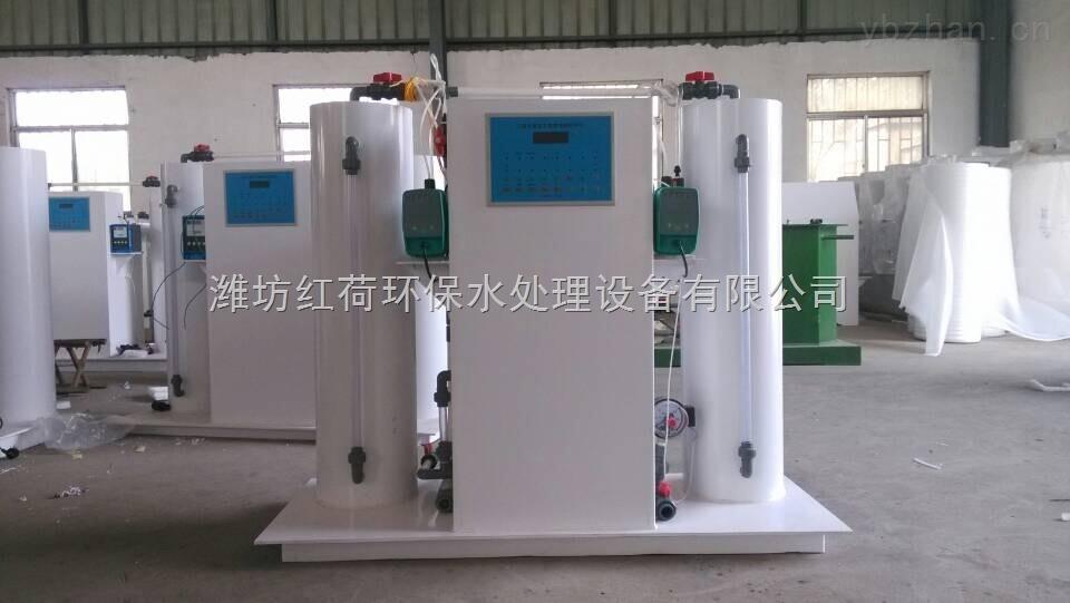 桃江二氧化氯发生器水利部认证产品