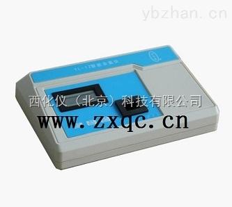 臺式鐵離子檢測儀/高量程鐵離子儀(0-5.0mg/L)