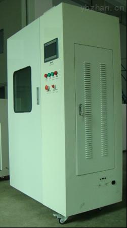 锂离子电池针刺试验机