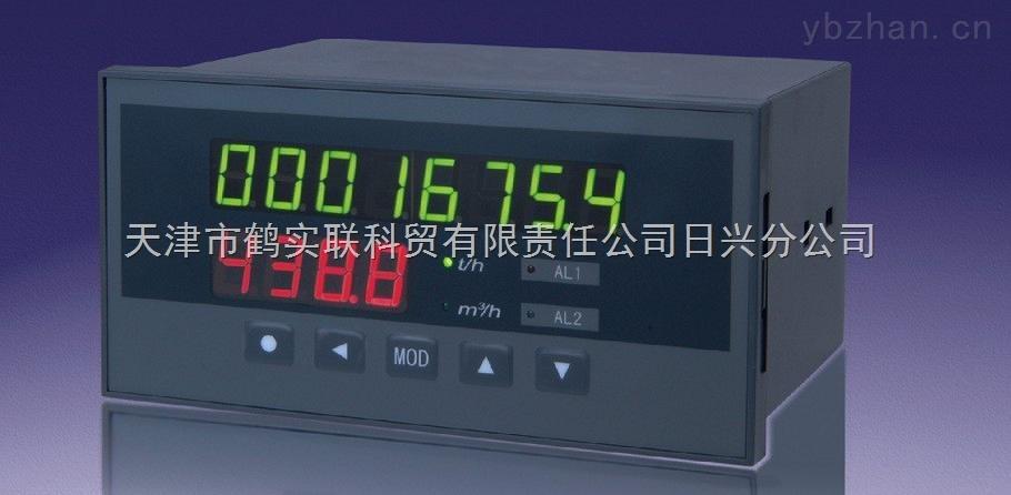 流量控制仪表 流量数显表 XSJ系列流量积算仪