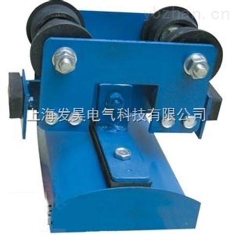 GHD-I工字钢滑车厂家