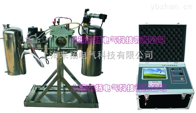 WCS-770-瓦斯气体继电器保护校验仪