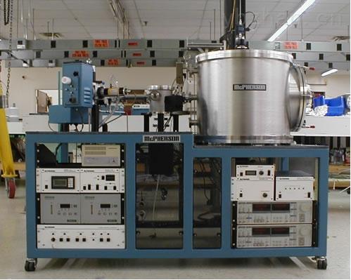 標準-VUVas系列真空紫外光譜儀