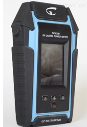 GC8320-GC8320一體化通過式射頻功率計