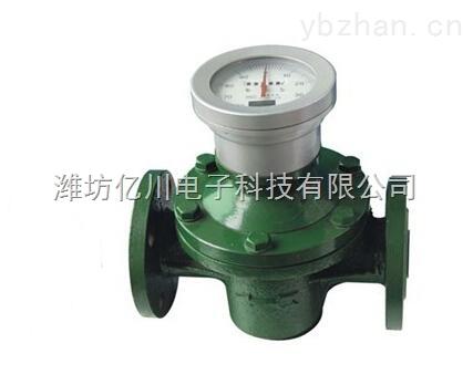 LCB-測高粘度液體流量計