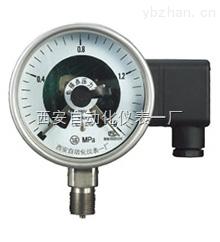 YXD-100F全不锈钢电接点压力表