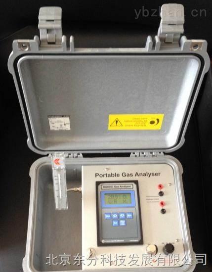 氩气分析仪