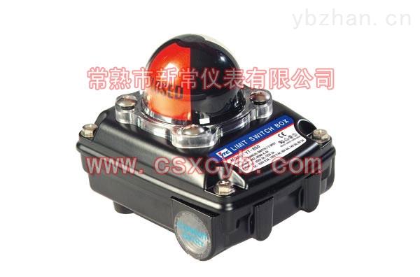 带圆顶指示器限位开关YT-850,YT-850M机械式限位开关,YT850P感应式限位开关