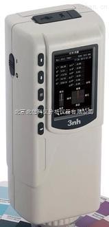 DL07-Nr110-便攜式電腦色差儀