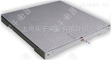不锈钢10吨电子地磅秤
