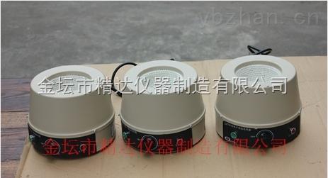 恒温磁力搅拌电热套HDM-1000D