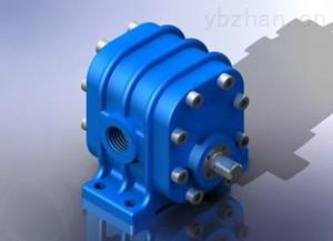 土耳其YILDIZ POMPA凸轮泵YLP2-062
