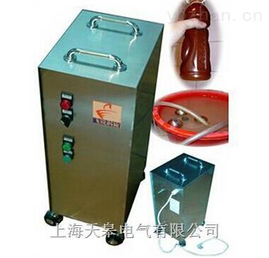 微型浮油收集器
