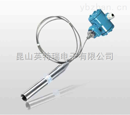 YT-500K-铠装投入式液位变送器