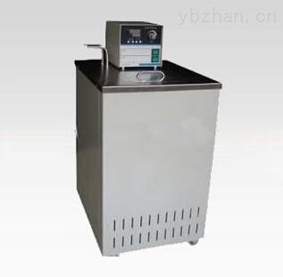 微机程序低温恒温槽
