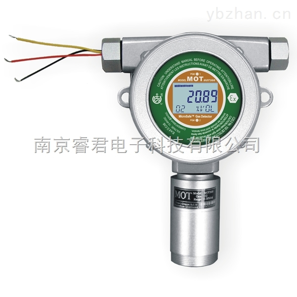 MOT500-CH2O在線式甲醛檢測儀