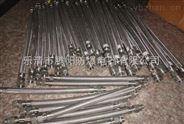 不锈钢钢丝编织防爆挠性连接管