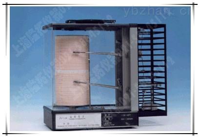 ZJ1-2B-机械式温湿度记录仪厂家
