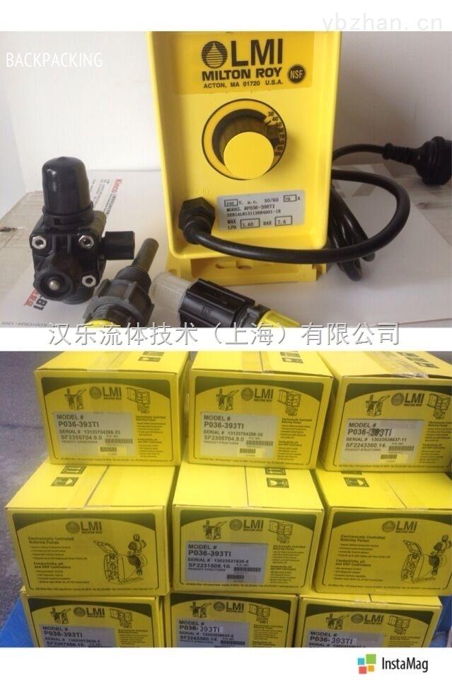 米顿罗手调P056-398TI计量泵加药泵