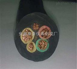 YC3*70+1*35橡套电缆