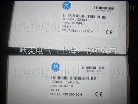 GE PLC通用IC200UDR440UB2