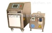 SV汽化过氧化氢灭菌器