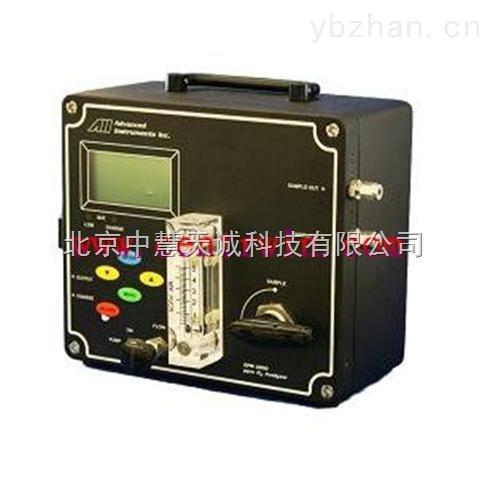 ZH9073型便攜式微量氧分析儀