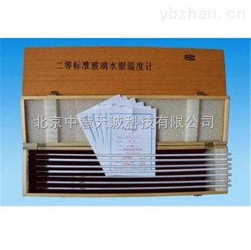 ZH9008型二等標準水銀溫度計