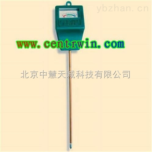 ZH8943型土壤PH计/土壤酸度计/土壤酸碱度计