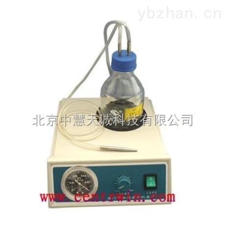 ZH8929型微型台式真空泵