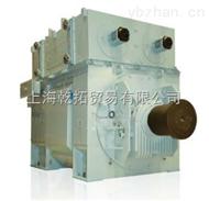 -用于船舶的同步电机-ABB同步电机尺寸效果图