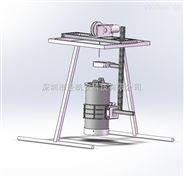 多旋翼水质检测仪