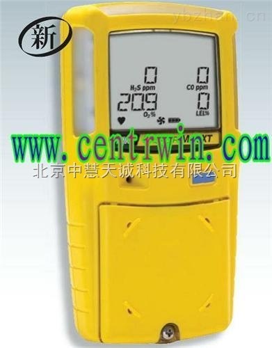 ZH7946型泵吸式復合氣體檢測儀/可燃氣體檢測儀