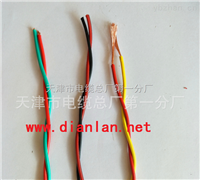 SYV75-3  實心聚乙烯絕緣射頻電纜