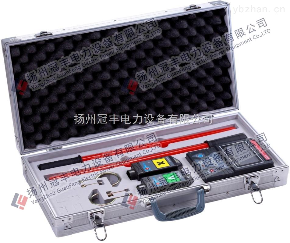 110KV/220KV语音数显核相器有线核相仪