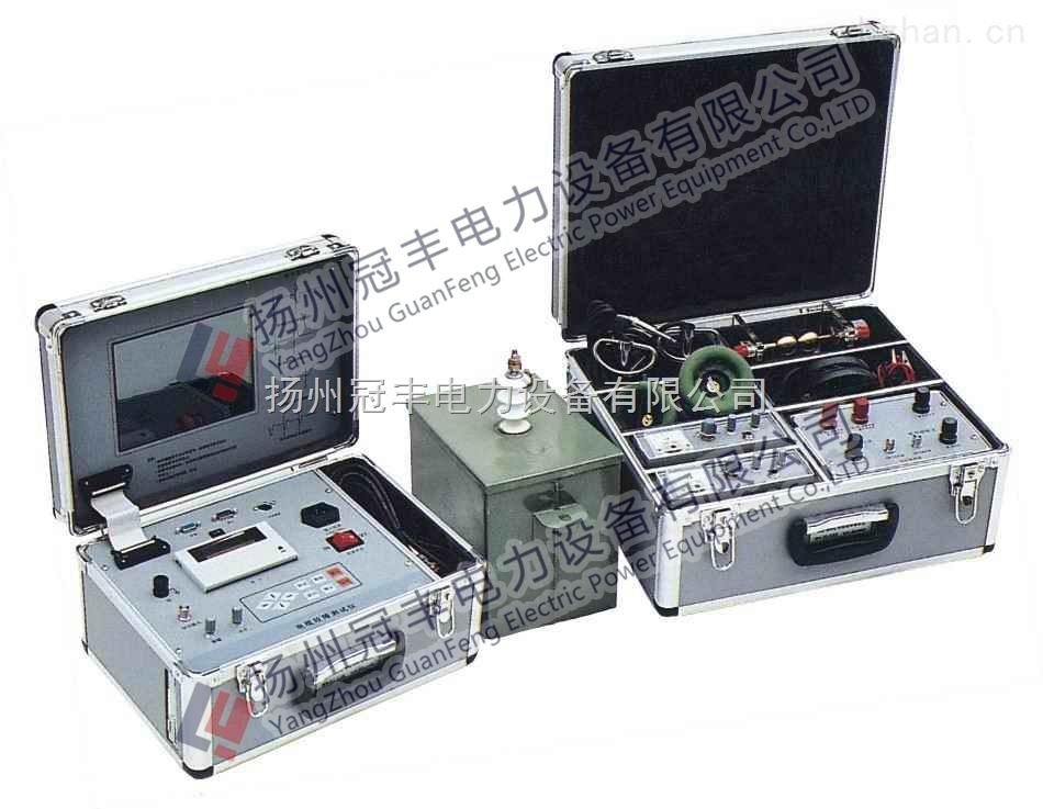 地埋电缆故障测试仪/低阻检测仪