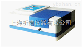 手动型752N紫外可见分光光度计