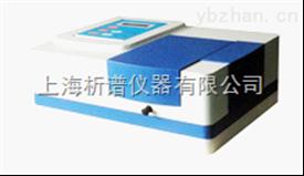 752N型紫外可见分光光度计操作规程