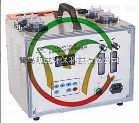 恒温恒流连续自动大气采样器的价格和说明书