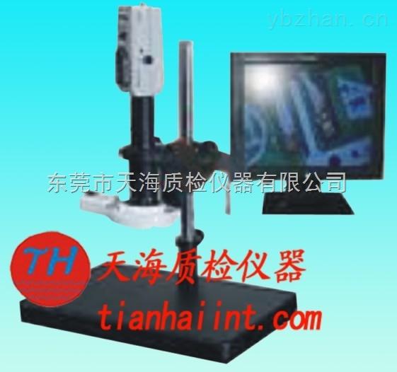 電子顯微鏡,光學儀器