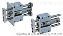 SMC带导杆气缸MGCLB32系列,SMC日本