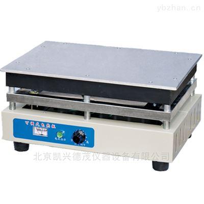 ML-2-4普通可调式电热板无明火升温快安全可靠