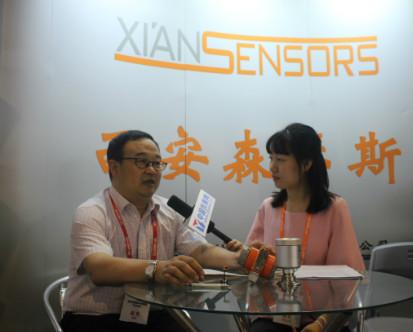 SENSOR CHINA圆满落幕 百余家企业同台竞技