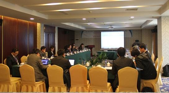 2017年海洋环境在线监测技术交流会在辽宁盘锦顺利召开