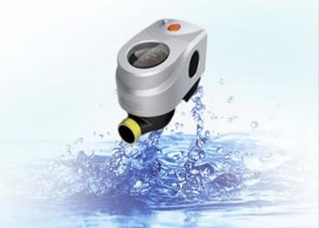 【仪表最新专利】上采样分离无磁式远传水表