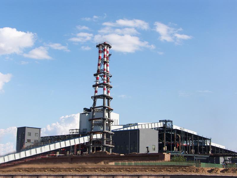 赤峰市红山区远联钢铁厂