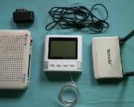 温度变送器WIFI配置及使用方法