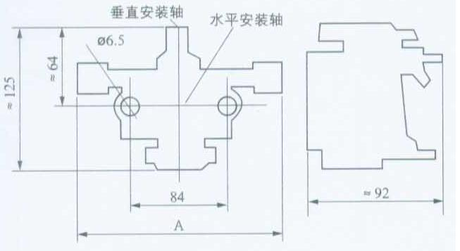 jt17电磁继电器-上海经驰机电设备有限公司